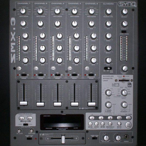SINQUE-SMX3