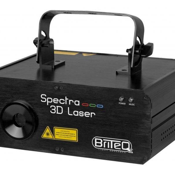 SPECTRA-3D3