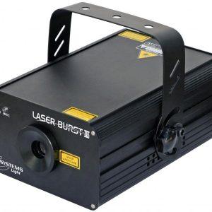 laserburst