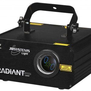 radiant-laser